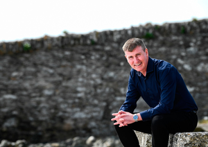 CHANGE: Stephen Kenny. Photo by Stephen McCarthy/Sportsfile