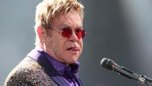 "Elton John has called for a boycott of fashion brand Dolce and Gabbana after he said the designers branded children born through IVF ""synthetic"" (Owen Sweeney/Invision/AP)"