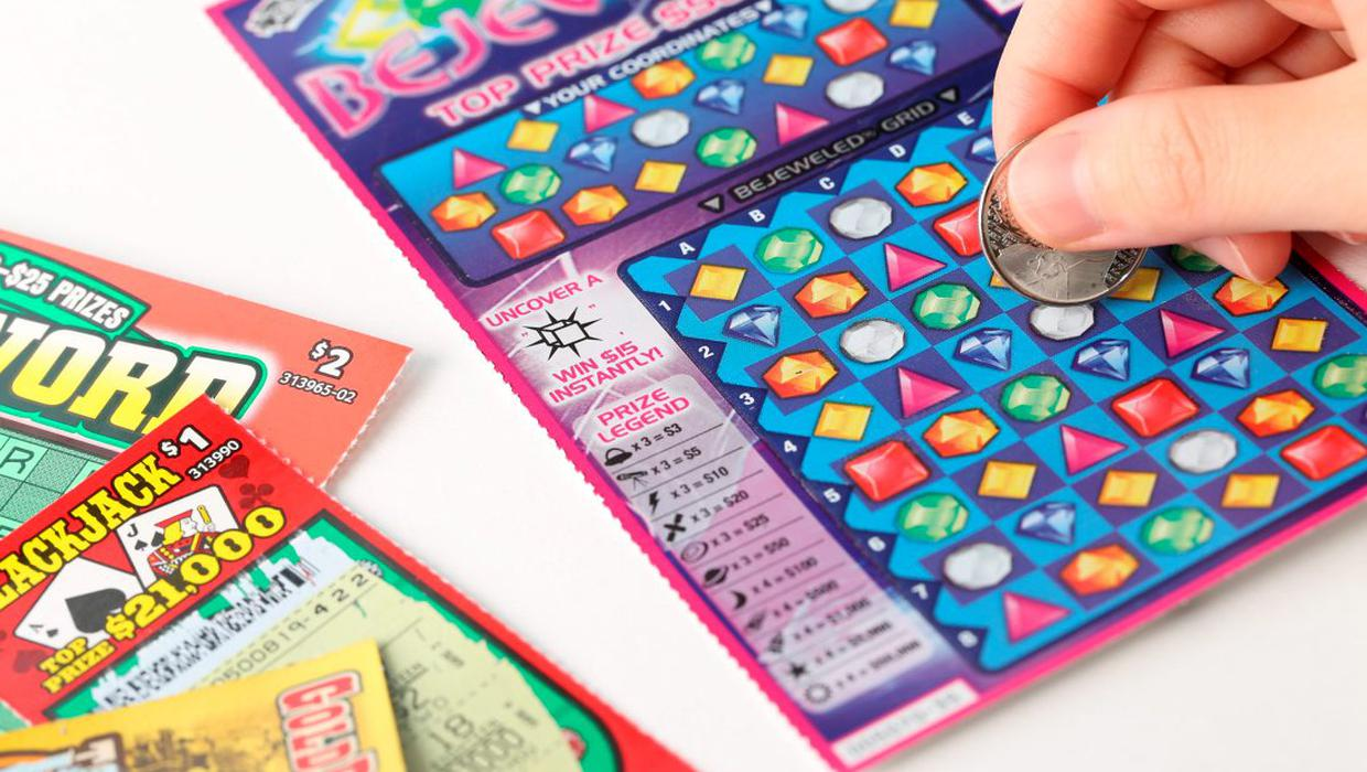 Scratch cards are the just the ticket for cancer researchers - Independent.ie