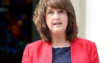 Speaking at a women's executive network breakfast, Ms Burton said she was not suggesting all men rush to make decisions or that women are always deliberate and sensitive.