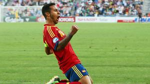 Thiago Alcantara has been strongly linked with a move to Liverpool