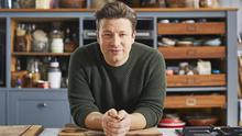 New venture: Jamie Oliver says 'Ireland has some of the greatest produce in the world, we can't wait to show it off' at Chequer Lane in Dublin, which opens in April. Photo: PA