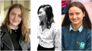 Three Leaving Cert students from across the country share their thoughts and opinions on the upcoming exams.