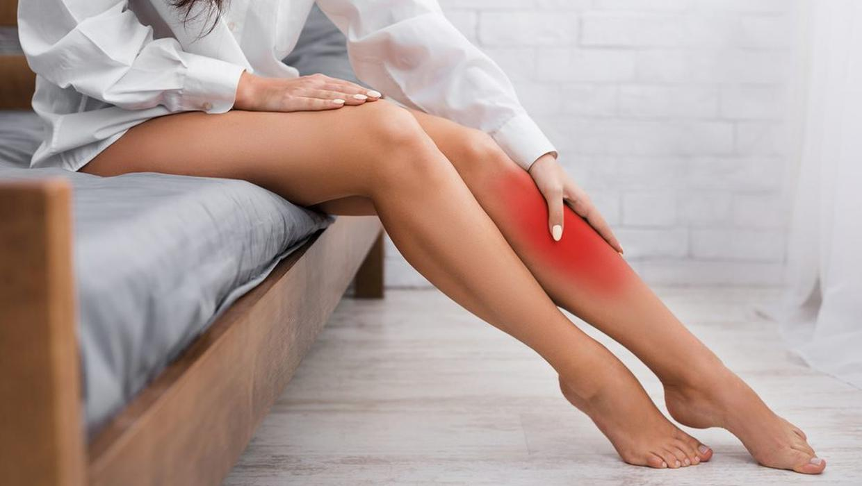 How fibroids can impact your sex life