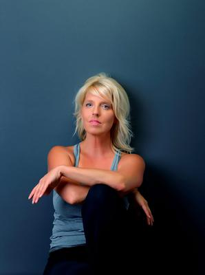 Personal trainer Chris Feld says fitness and health are two different things. Photo: Marc O'Sullivan