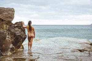 The Irish Naturism Association has been experiencing a surge in new members since the country came out of lockdown Photo: Kyle Tunney