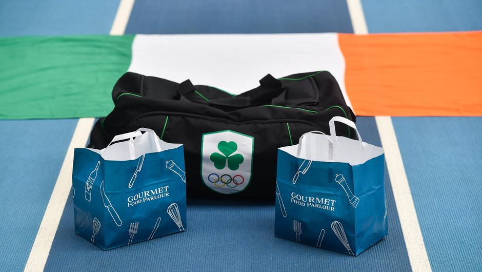 The Irish Olympic team will continue with their training camp plans