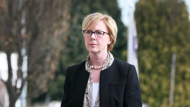 Minister for Employment Affairs and Social Protection Regina Doherty. Photo: Frank McGrath