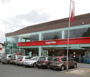 Musgrave is behind grocery chains SuperValu and Centra