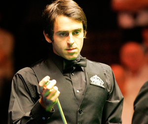 Ronnie O'Sullivan. Picture credit; Oliver McVeigh  / SPORTSFILE