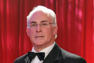 Seán Walsh, former chairman of Kerry County Board and Munster Council