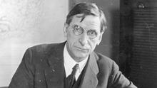 Controversy: Éamon de Valera called at the German embassy to express sympathy at the death of Hitler. Photo: General Photographic Agency/Getty Images