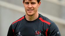 'Ulster's Andrew Trimble is a player who seems to buck the norm'
