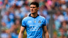 Diarmuid Connolly retires with six All-Ireland medals to his name. Photo: David Fitzgerald/Sportsfile