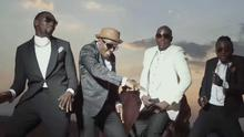 Sauti Sol, winners of MTV Europe's Best African Act 2014, used traditional dance moves for hit song Sura Yako