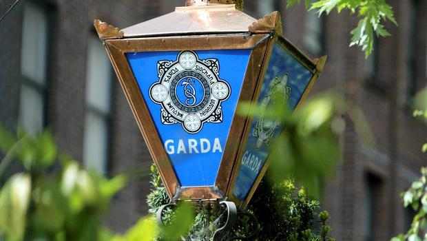 Two gardaí are accused of discreditable conduct (Stock picture)