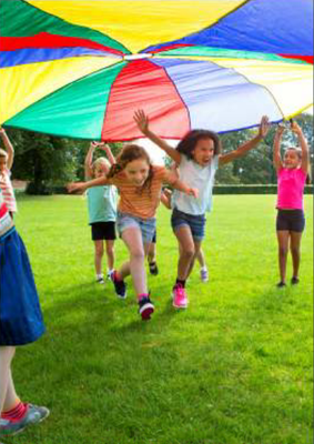 PDST is sharing tips for how parents can help keep children active while schools are closed Photo: PDST
