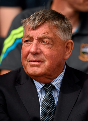 Former Tipperary manager Michael 'Babs' Keating Keating was snubbed following comments he made in a newspaper column in the wake of Tipp's All-Ireland semi-final defeat to Galway