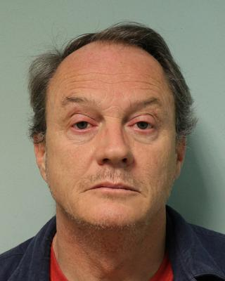 Graham Broomfield, 54, was employed as a charity's direct payments worker  Photo: Met Police