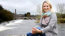 Fighting back: Helen McEntee hit out at comments by Micheál Martin over her Brexit role. Photo: David Conachy