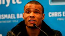 Chris Eubank Jr. Photo: Getty Images