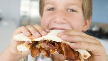 Food for thought: There are calls for eating meat to be banned. Stock picture