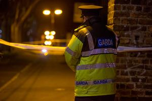 Gardai are investigating the stabbing of a woman during an attempted mugging in Drumcondra, Dublin. Picture: Arthur Carron