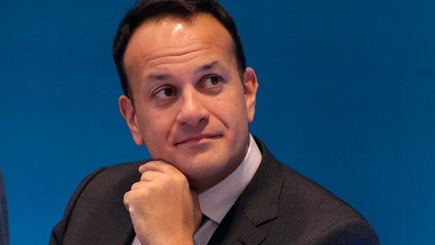 Taoiseach Leo Varadkar. Photo: Damien Eagers