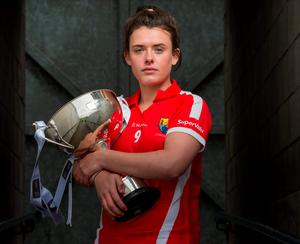 Doireann O'Sullivan has grown accustomed to success and this afternoon she goes in search of a third Division 1 League medal, to add to her two All-Ireland medals as well as a Munster title