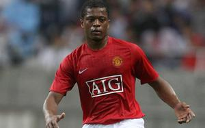 Patrice Evra (2006) Arrived from Monaco for £5.5m and had a memorably bad debut against Manchester City before establishing himself as the club's left-back for the next eight years. A huge figure in the United squad during his time at the club, winning five Premier League titles and the Champions League before leaving for Juventus last summer.