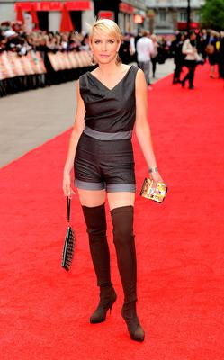 Heather Mills attends the World Premiere of StreetDance 3D at Empire Leicester Square on May 10, 2010 in London, England.  (Photo by Gareth Cattermole/Getty Images)