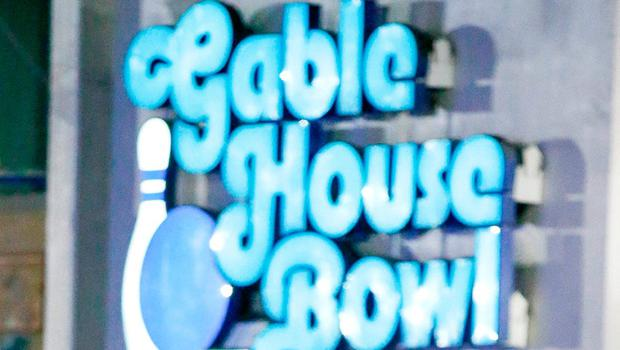 Gable House Bowl in Torrance, California. Photo: Ringo Chiu/Reuters