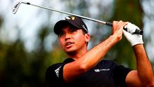 Jason Day is on course for a 61