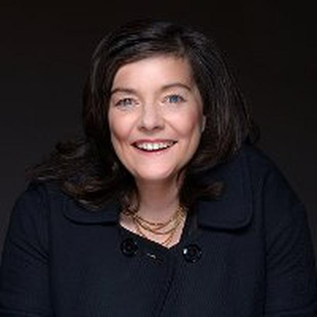 The UK-based company is run by a former executive of AIB, Anne Boden