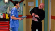 Eastenders: Phil Mitchell is diagnosed with liver disease