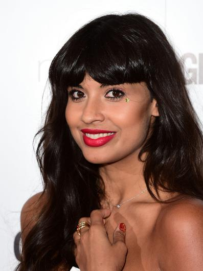 Jameela Jamil called Khloe Kardashian a 'poor woman' after the reality TV star posted about losing weight (Ian West/PA)