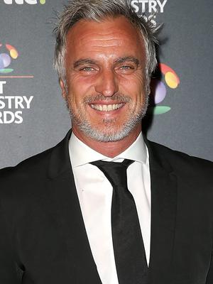 David Ginola has announced that he will once again be running for the FIFA presidency