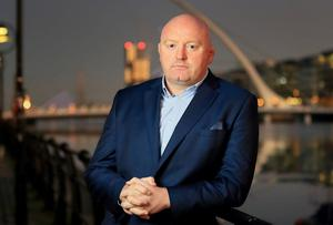 TOUGH TIMES: Bernard Jackman believes Covid-19 will have a drastic impact on rugby. Photo: Frank McGrath