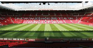 Manchester United have reported record annual revenue of £433.2million and profits of £23.8million for the year 2013/2014.