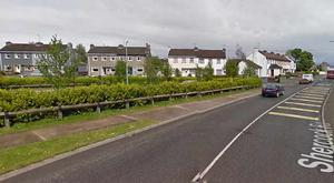 Shercock Road area of Killycard Photo: Google Street view