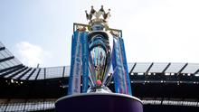 The English Premier League has been put on indefinite hold. Photo: PA