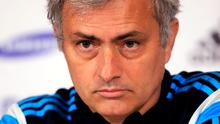 Jose Mourinho wants Asmir Begovic to replace Petr Cech at Chelsea