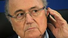 Three of Fifa's biggest sponsors confirmed they had severed their ties with Sepp Blatter's regime when their contracts expired last year, which proved to be among the most turbulent 12 months in its scandal hit history
