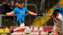 Star-in-the-making Con O'Callaghan is expected to be on duty. Photo: Paul Mohan / SPORTSFILE