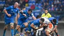 Leinster are in Heineken Cup contention