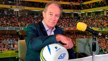 "Brian Kerr: ""We need to get people who are interested in with a real focus on trying to produce something a bit different,"". Photo: Cody Glenn / SPORTSFILE"
