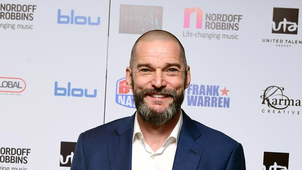 Fred Sirieix has urged politicians to promote the hospitality sector. (Ian West/PA)