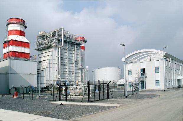 Belfast-based Viridian owns Power NI and Energia, which in turn operates the Huntstown Power Station in Dublin