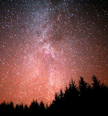 The cosmic phenomenon, which could have caused awe and wonder more than 2,000 years ago, is set to take place again, just four days before Christmas (stock photo)