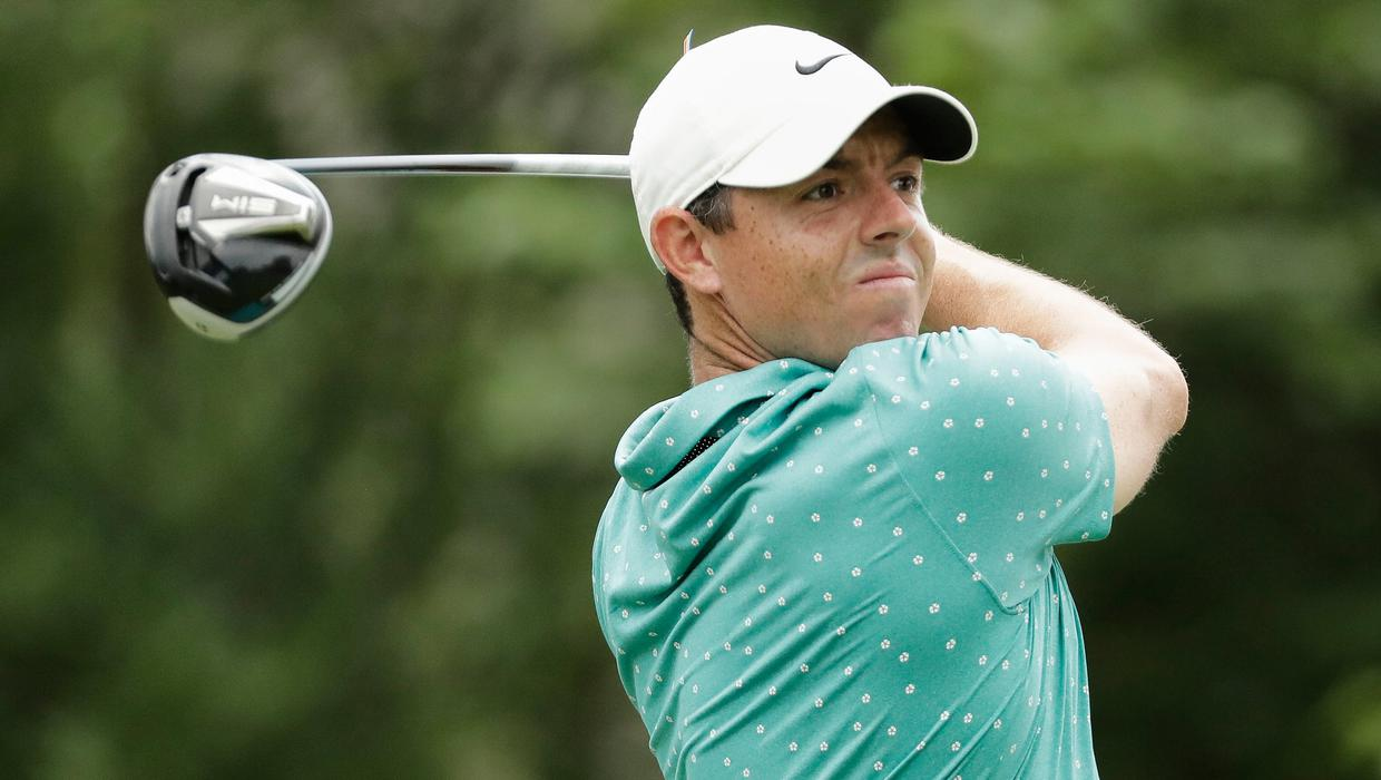 Major drought a worry as mercurial McIlroy must dig deep at PGA Championship